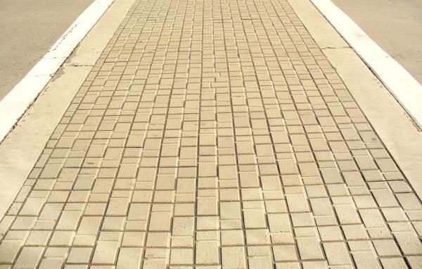 Pavers Steps Concrete Wheelchair Ramps